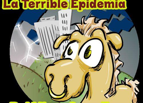 La terrible epidemia del Virus Camello (Video sobre Vacunación)
