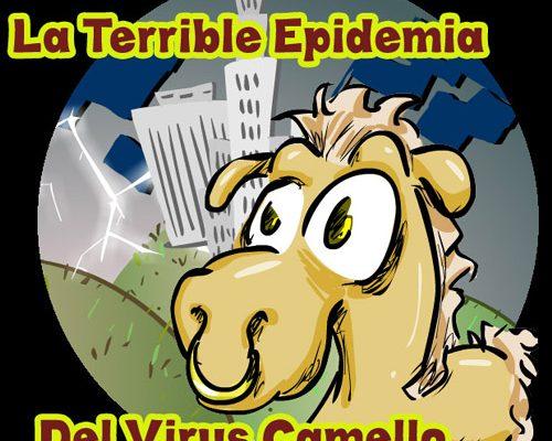 Epidemia Virus Camello