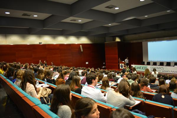 Congreso Oncología Estudiantes 5