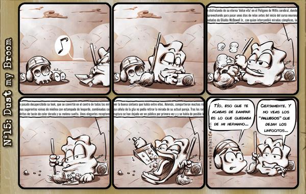 Sociedad Española Inmunología Laboratoons 5