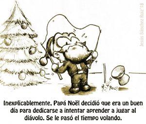 Navidad Laboratoons 3