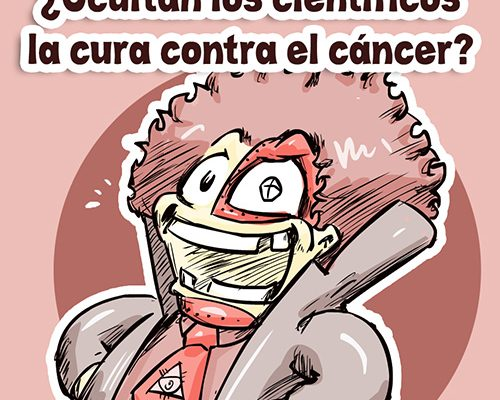 Tienen los científicos la cura contra el cáncer?